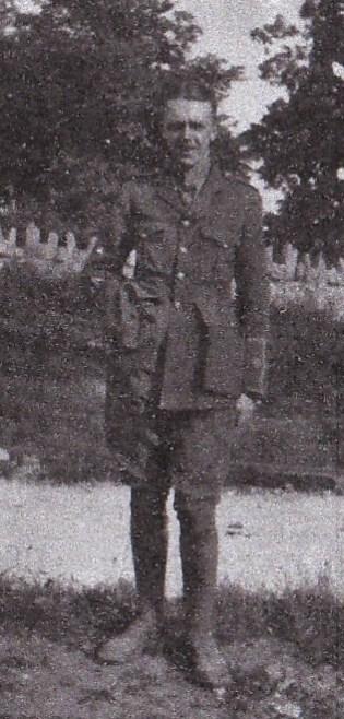 Profile picture for Thomas Blackburn