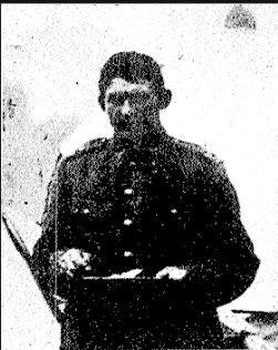 Profile picture for Peter  Hiram Atkinson