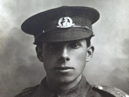 Profile picture for Edward Percy Wiseman