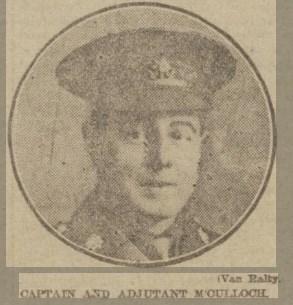 Profile picture for Robert Allan Mcculloch
