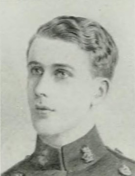 Profile picture for Dougal Clifford Campbell Sewell