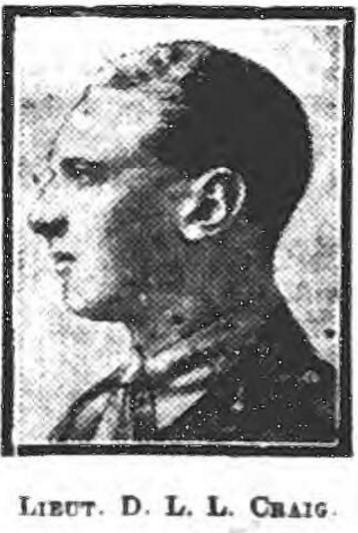 Profile picture for Donald Leslie Langford Craig