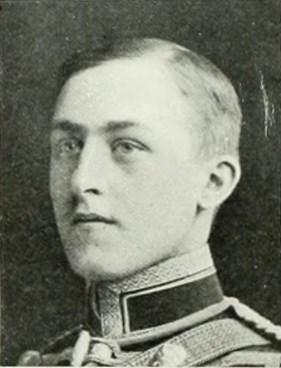 Profile picture for Archibald John Denroche-Smith