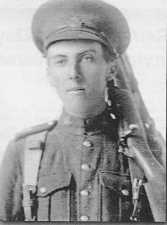 Profile picture for Percy Thomas William Cooper