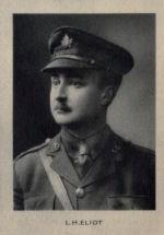 Profile picture for Lionel Hyman Eliot