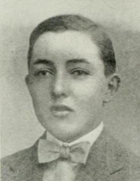 Profile picture for John Herbert Michael Smith