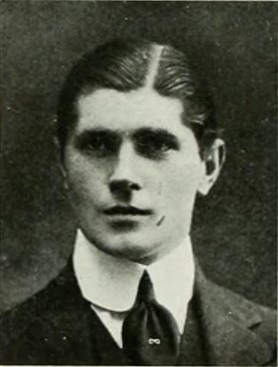Profile picture for Julian Horace Martin Smith