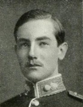 Profile picture for Norman Arthur Henry Somerset