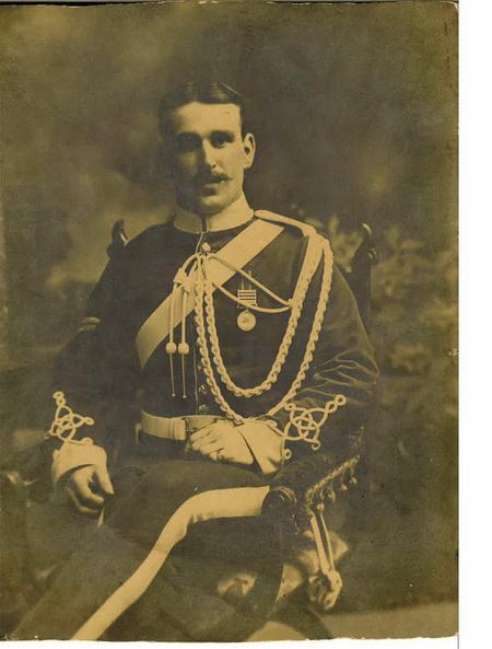 Profile picture for William George Durrant