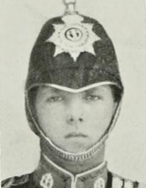 Profile picture for Harold Arthur Tagg