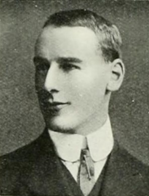 Profile picture for Charles Herbert Thomas