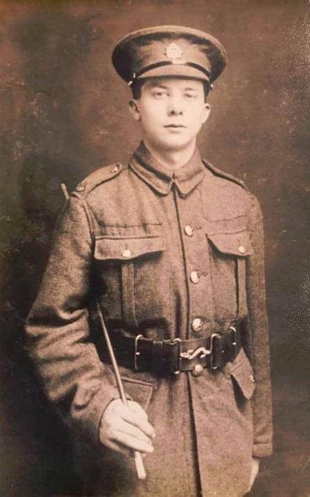 Profile picture for Alfred Arthur Copp