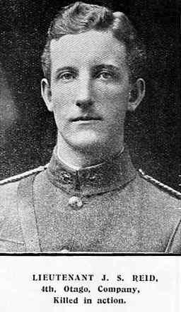 Profile picture for John Stuart Reid