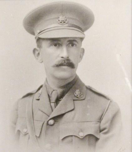 Profile picture for Edward Arthur Joseph Ferrers
