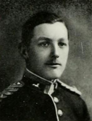 Profile picture for Athol Benedict Trewman