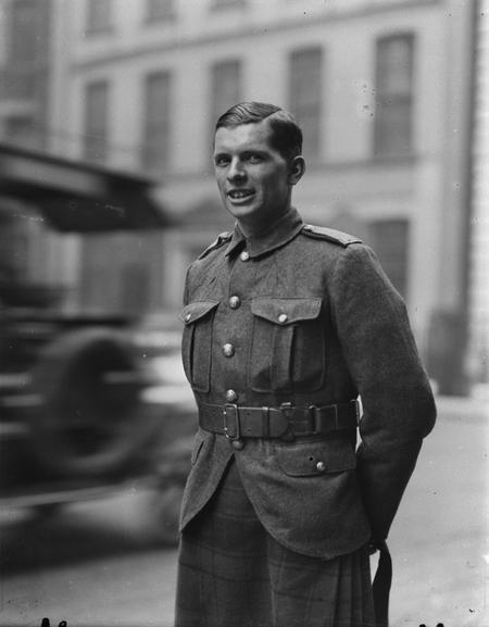 Profile picture for Horace Hozner Mcarthur