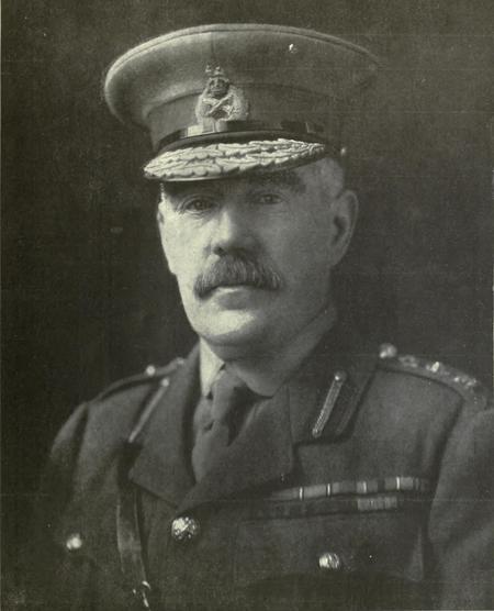 Profile picture for William Robert Robertson