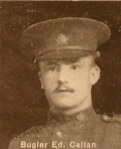 Profile picture for Edward Callan