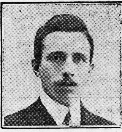 Profile picture for William Penwill