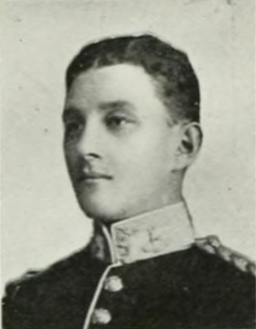 Profile picture for Walter Arthur Beaumont Walker