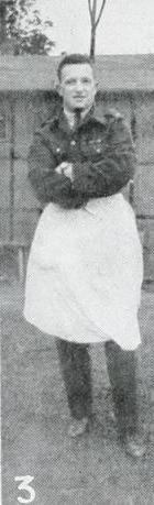 Profile picture for William Edwin Frank Millinchamp