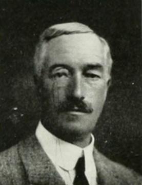 Profile picture for Bertram Edmund Ward