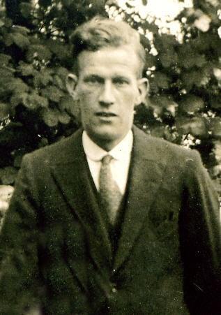 Profile picture for John Broughton Illingworth