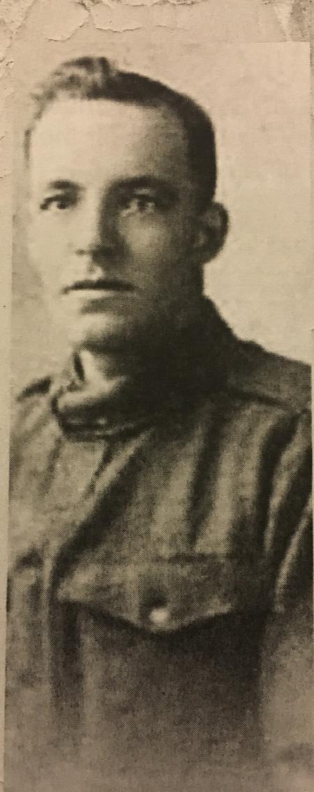 Profile picture for Herbert John Ash
