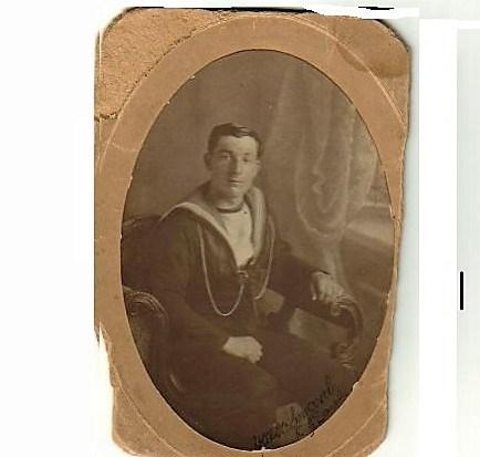 Profile picture for William George Davis