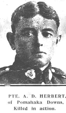 Profile picture for Alexander Duncan Herbert
