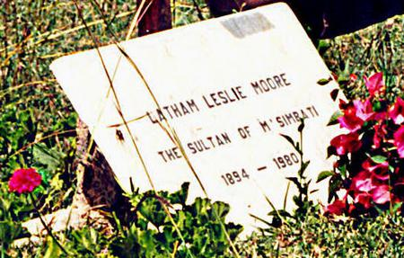 Profile picture for Latham Leslie Moore