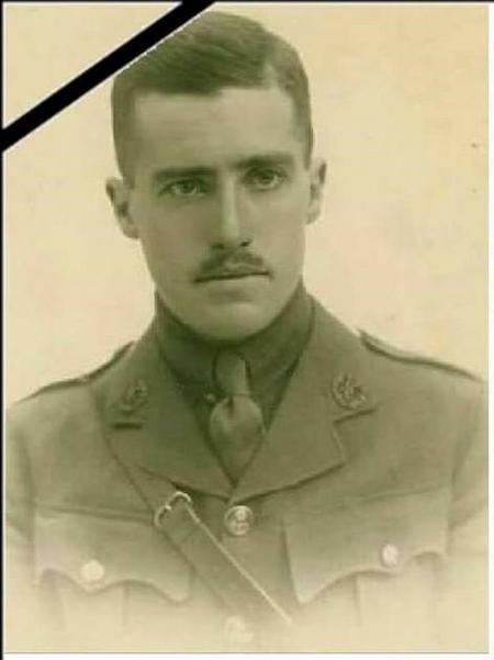 Profile picture for Harry Morton Ellis Adie