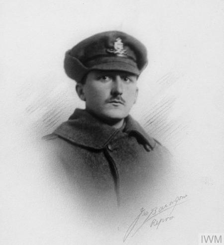Profile picture for Herbert Henry West