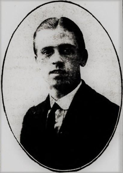 Profile picture for Reginald Edwin Southwell