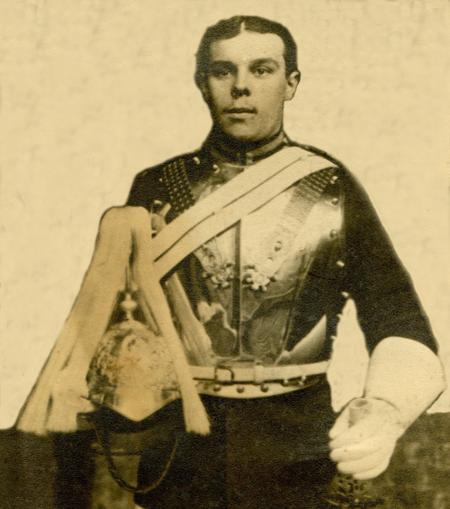 Profile picture for John Newbrook