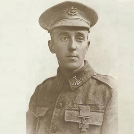 Profile picture for Arthur Herbert Procter