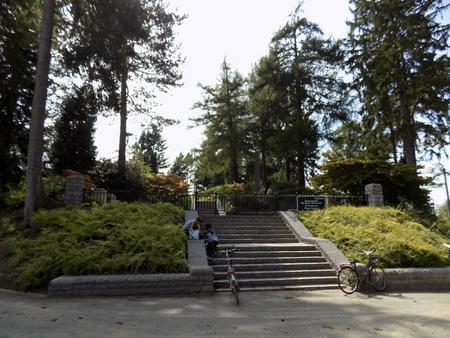 St. Symphorien Military cemetery, Belgium - 1