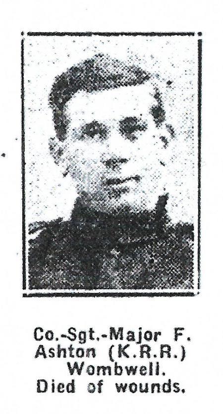 Profile picture for Frank Ashton