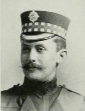 Profile picture for William Joseph Wickham