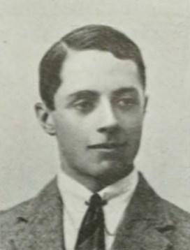 Profile picture for Douglas Holme Wiggin