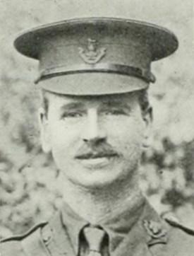 Profile picture for Edmund Wilkinson