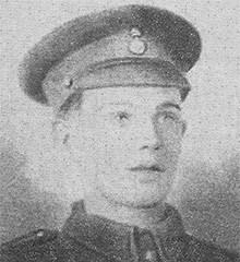 Profile picture for Robert Mckeown