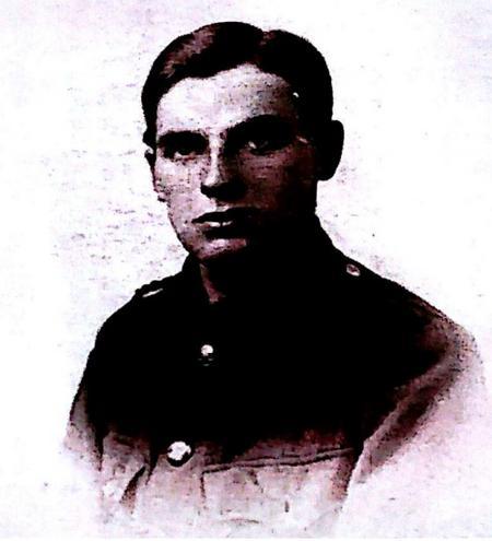 Profile picture for D. B. Briggs