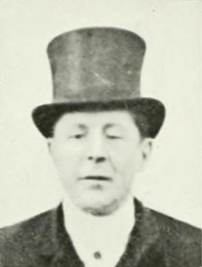 Profile picture for The Hon. William Reginald Wyndham