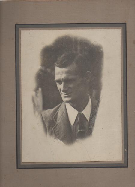 Profile picture for Daniel Oliver Harris