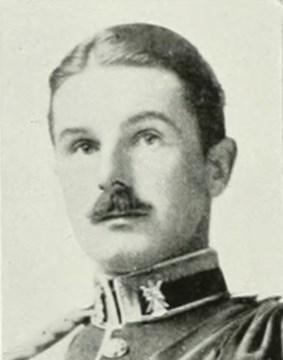Profile picture for Cecil Boddam-Whetham