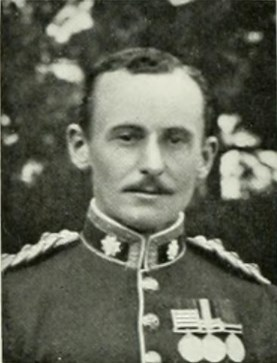 Profile picture for Herbert Connell Whipple