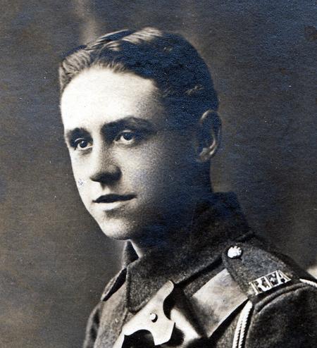Profile picture for William J Ellison