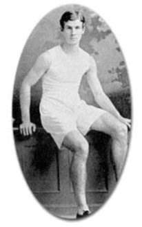 Profile picture for Percival Molson