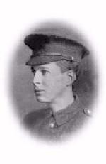Profile picture for Leonard Josiah Barrett